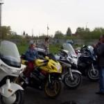 Мотоярмарок-2010 собрал в Ковеле байкеров и всех интересующихся мототехникой. Фото