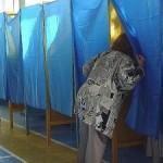 Второй тур выборов Президента на Волыни прошел достаточно спокойно