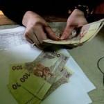 Зарплата на Волыни растет везде, кроме областного центра и Луцкого района