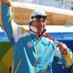 Лучанин занял пятое место в соревновании по лыжным гонкам в Ванкувере