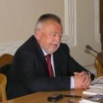 Председатель ВОДА Борис Климчук: в Этом году ожидаем 30 миллионов государственных капиталовложений