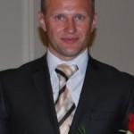 Игоря Оксенчука назначен руководителем управления юстиции в Волынской области