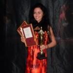 «Волны Свитязя» принесли студентке из Беларуси победу